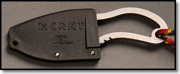 RSK Mk5 Molded FRN Sheath