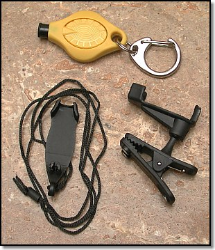 Doug Ritter Special Edition MkII Photon Freedom Micro with included Photon Clip and Safety Lanyard
